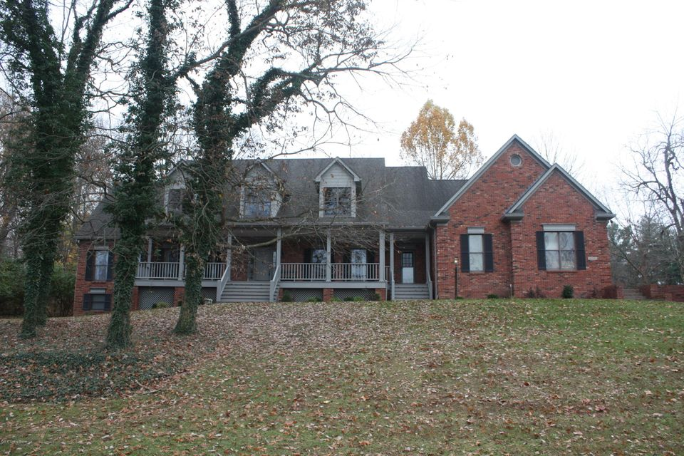 Single Family Home for Sale at 8006 Shadow Creek Road 8006 Shadow Creek Road Crestwood, Kentucky 40014 United States