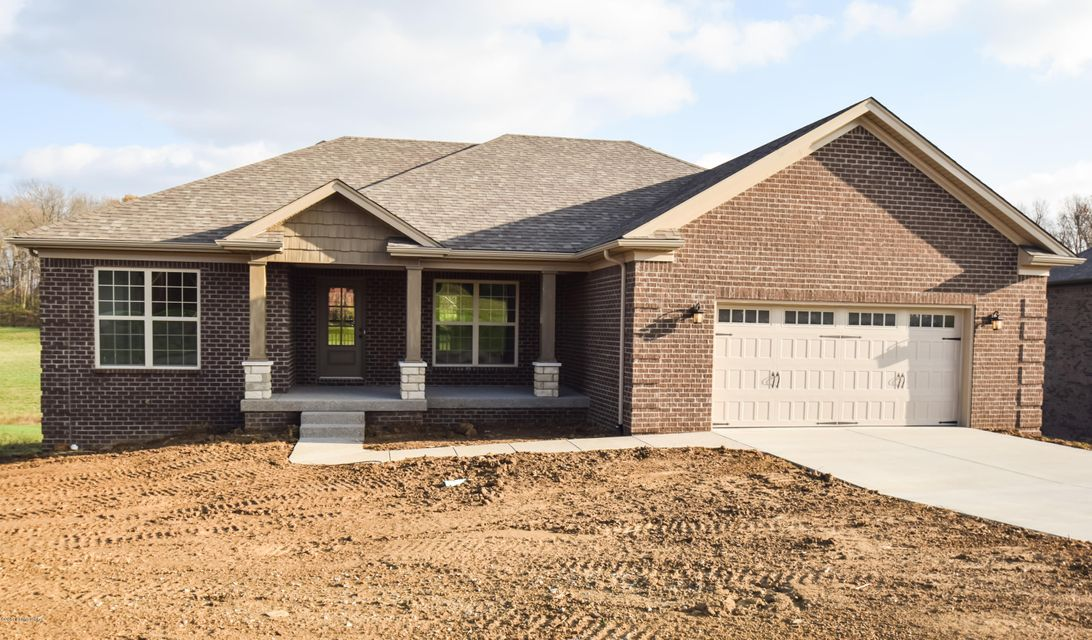 Single Family Home for Sale at 136 Ravens Wood 136 Ravens Wood Taylorsville, Kentucky 40071 United States