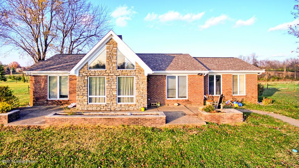 Additional photo for property listing at 2983 Mt. Eden 2983 Mt. Eden Shelbyville, Kentucky 40065 United States