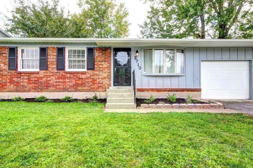 Single Family Home for Sale at 2713 Gleeson Lane 2713 Gleeson Lane Louisville, Kentucky 40299 United States