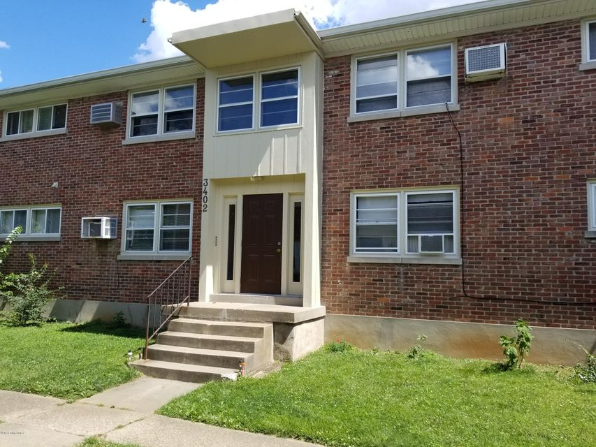 Apartment for Sale at 3402 Rowena 3402 Rowena Louisville, Kentucky 40218 United States