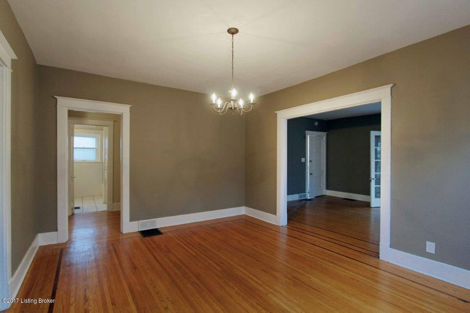 Additional photo for property listing at 1861 Douglass 1861 Douglass Louisville, Kentucky 40205 United States