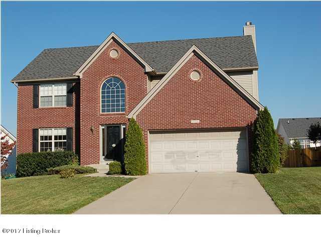 Single Family Home for Rent at 5725 Waveland Circle 5725 Waveland Circle Louisville, Kentucky 40059 United States