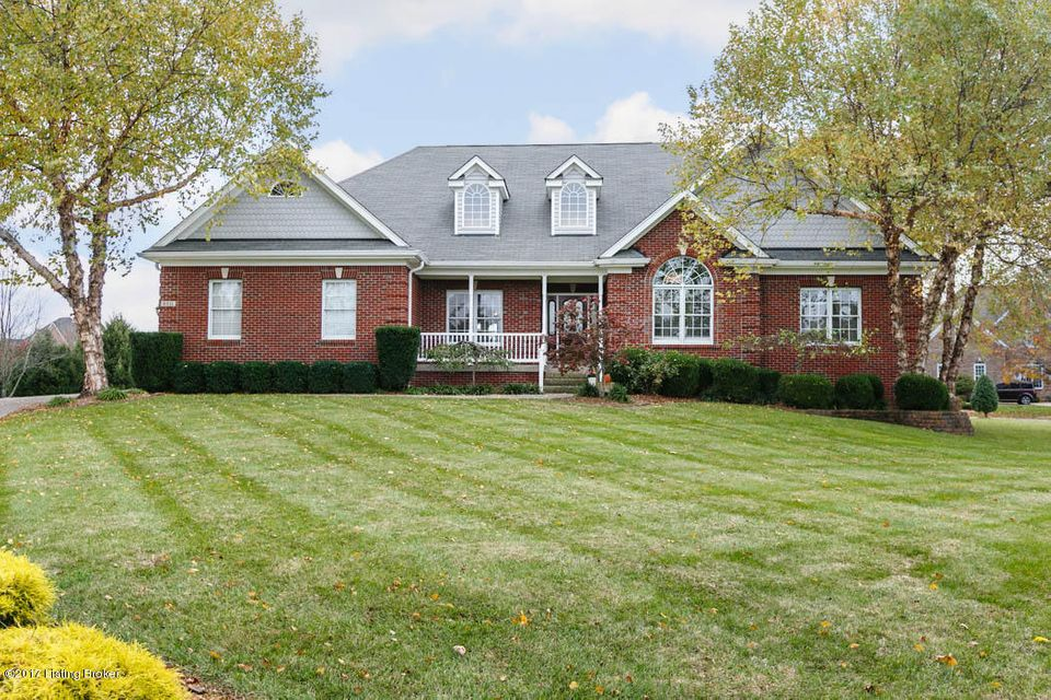 Single Family Home for Sale at 6211 Elizabeth Court 6211 Elizabeth Court Prospect, Kentucky 40059 United States