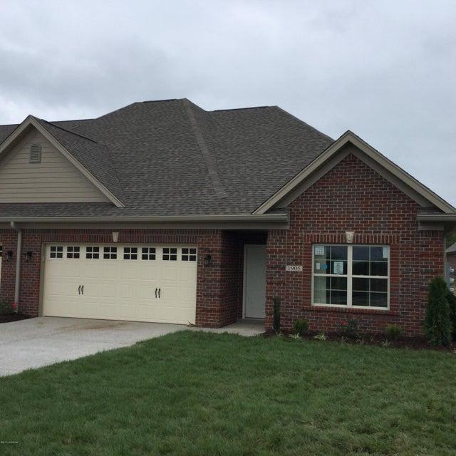 Condominium for Sale at 1903 Eagles Landing Drive 1903 Eagles Landing Drive La Grange, Kentucky 40031 United States