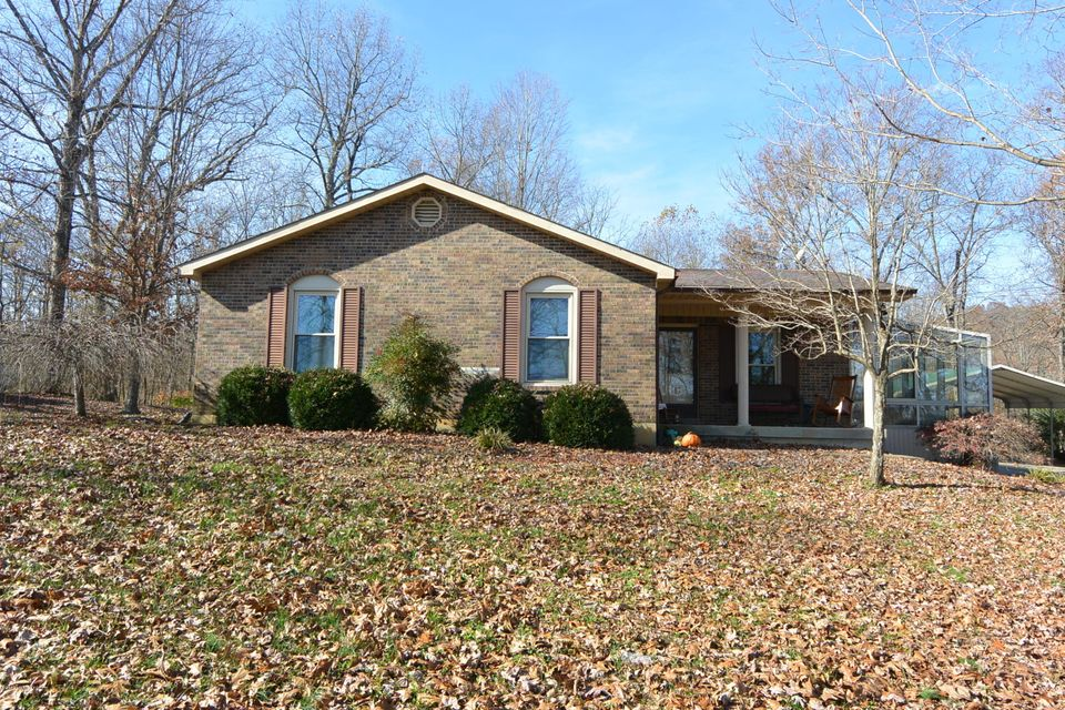 Single Family Home for Sale at 2365 Monks Road 2365 Monks Road New Haven, Kentucky 40051 United States