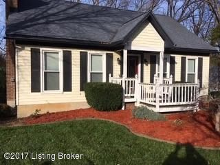 Additional photo for property listing at 2907 Raven Court 2907 Raven Court Jeffersontown, Kentucky 40220 United States