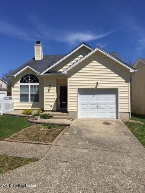 Single Family Home for Rent at 4321 Willowview Blvd 4321 Willowview Blvd Jeffersontown, Kentucky 40299 United States