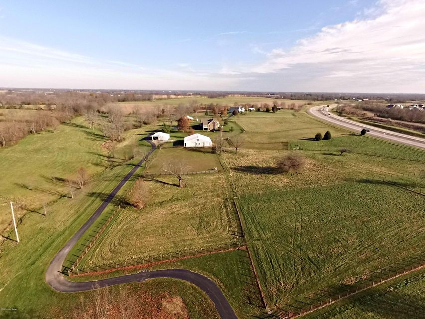 Additional photo for property listing at 700 Harrington Mill Road 700 Harrington Mill Road Shelbyville, Kentucky 40065 United States