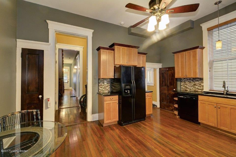 Additional photo for property listing at 802 Rubel Avenue 802 Rubel Avenue Louisville, Kentucky 40204 United States