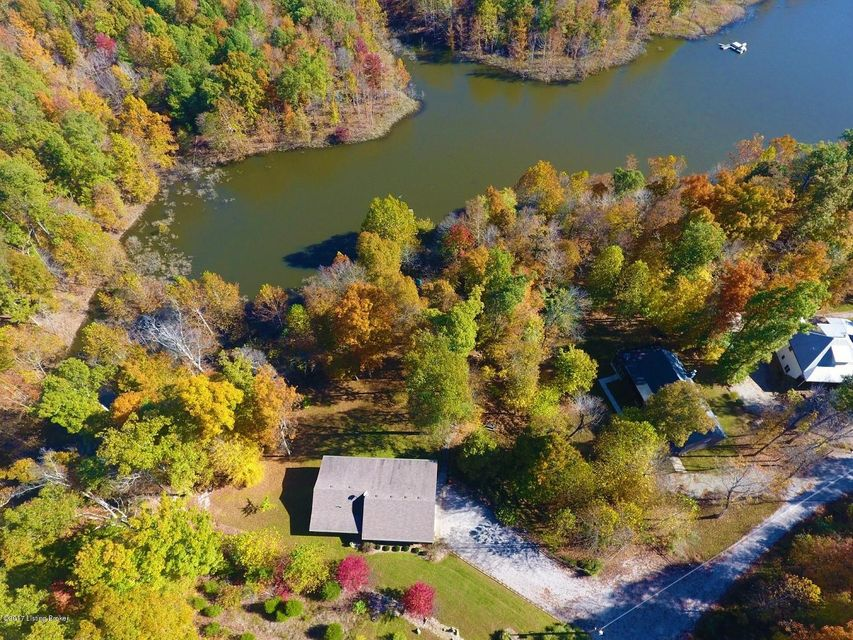 Single Family Home for Sale at 374 Cove Road 374 Cove Road Falls Of Rough, Kentucky 40119 United States