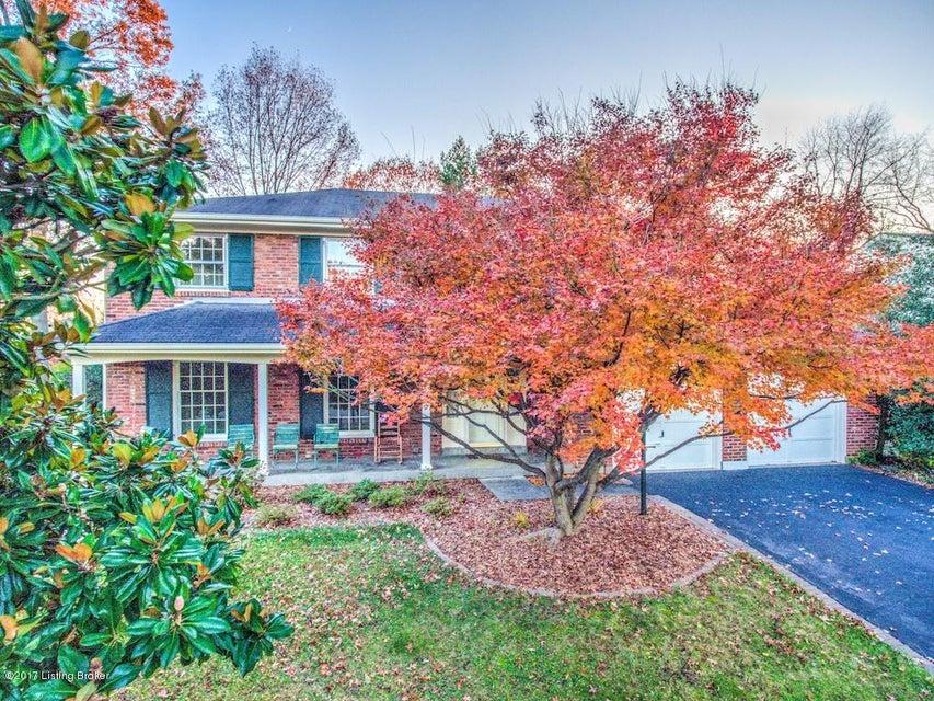 Single Family Home for Sale at 9208 Trentham Lane 9208 Trentham Lane Louisville, Kentucky 40242 United States