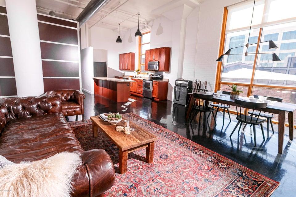 Condominium for Sale at 309 E Market Street 309 E Market Street Louisville, Kentucky 40202 United States