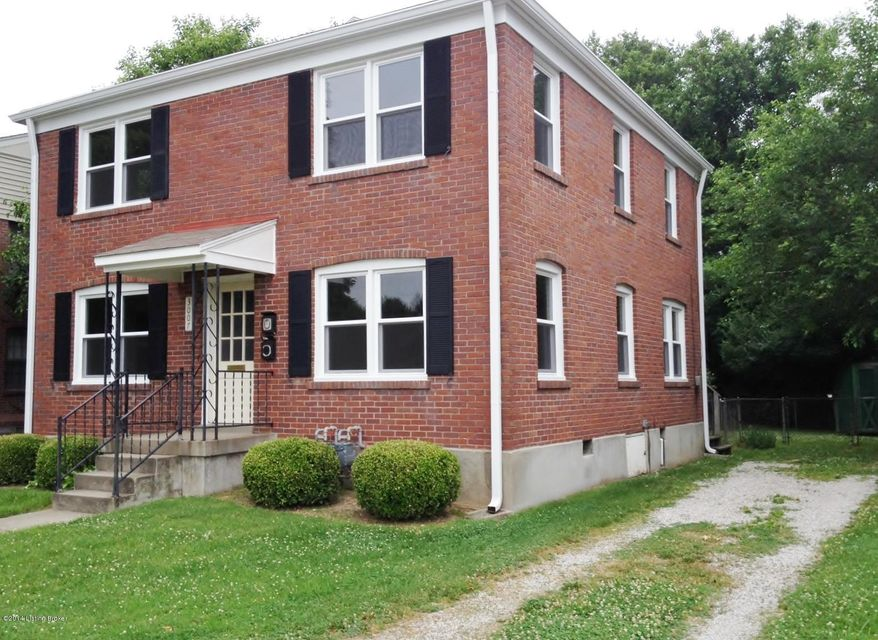 Additional photo for property listing at 3007 Bowman Avenue 3007 Bowman Avenue Louisville, Kentucky 40205 United States