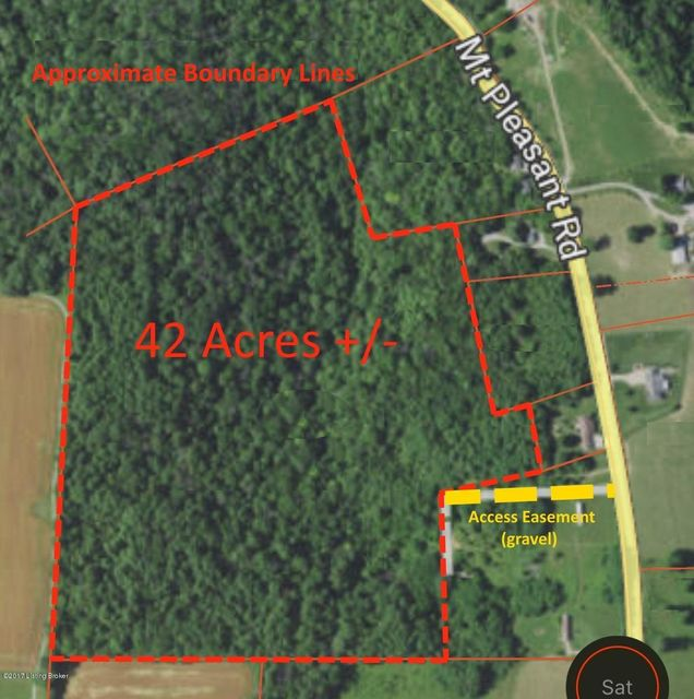 Additional photo for property listing at 4227 Mt Pleasant 4227 Mt Pleasant Bedford, Kentucky 40006 United States