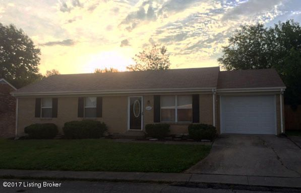 Single Family Home for Rent at 6019 Highgrade Drive 6019 Highgrade Drive Louisville, Kentucky 40291 United States