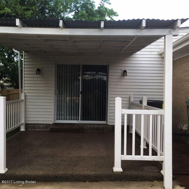 Additional photo for property listing at 6019 Highgrade Drive 6019 Highgrade Drive Louisville, Kentucky 40291 United States