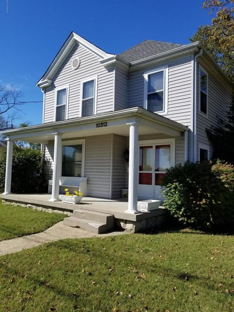 Single Family Home for Rent at 10313 Watterson Trail 10313 Watterson Trail Louisville, Kentucky 40299 United States