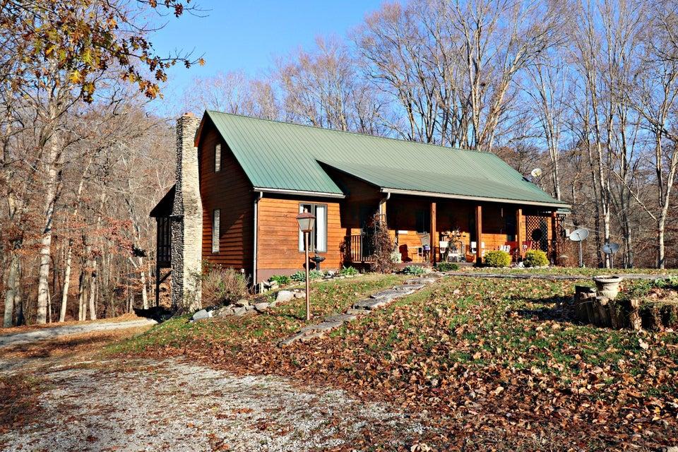 Farm / Ranch / Plantation for Sale at 20 Pea Ridge Road 20 Pea Ridge Road Waddy, Kentucky 40076 United States