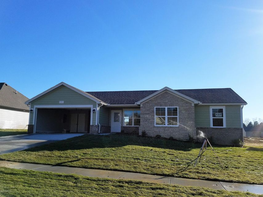 Additional photo for property listing at 11315 Pebble Trace 11315 Pebble Trace Louisville, Kentucky 40229 United States