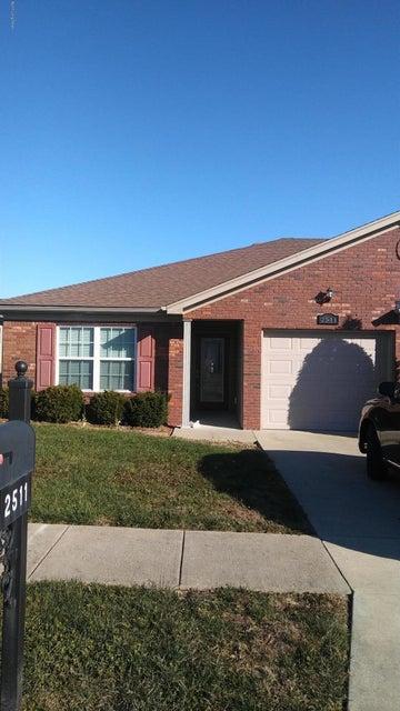 Single Family Home for Sale at 2511 Emma Katherine Lane 2511 Emma Katherine Lane Louisville, Kentucky 40216 United States