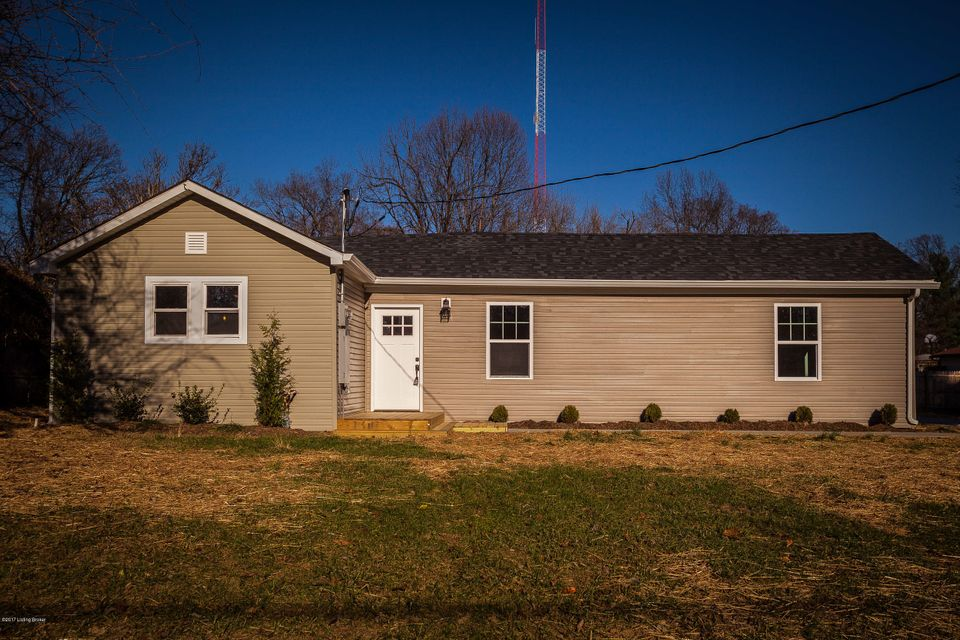 Single Family Home for Sale at 639 N Birchwood Avenue 639 N Birchwood Avenue Louisville, Kentucky 40206 United States