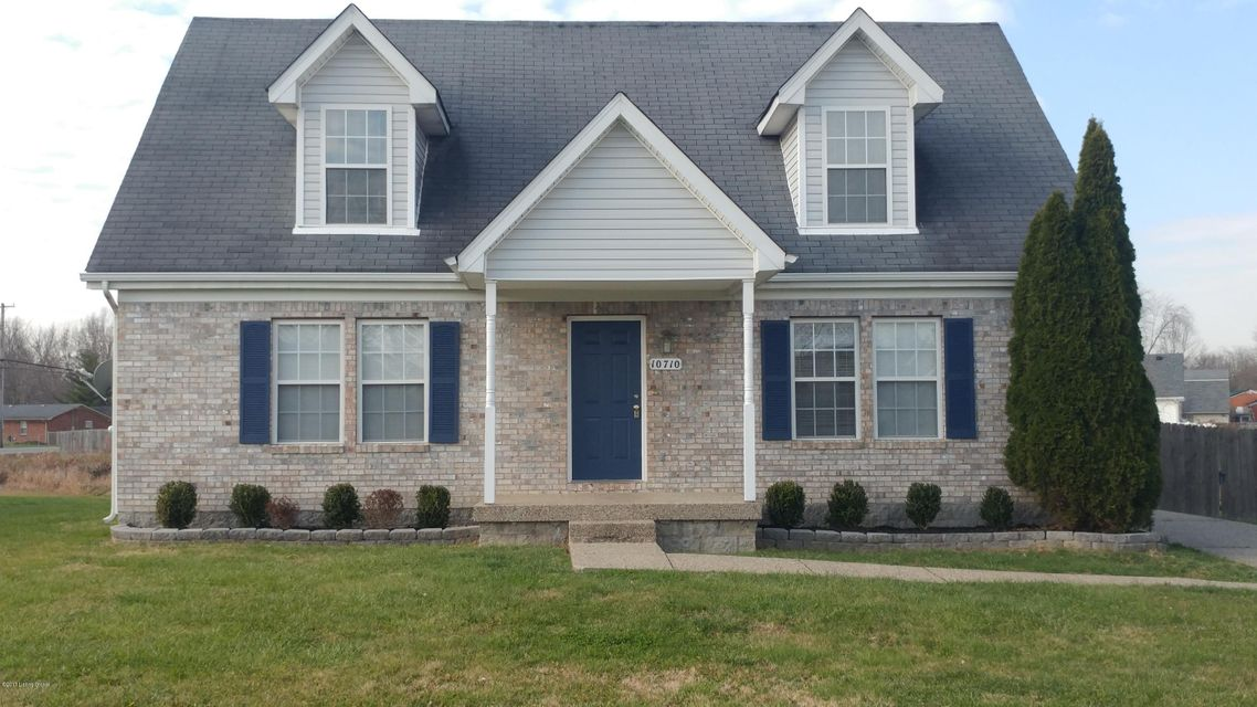 Single Family Home for Sale at 10710 Enclave Court 10710 Enclave Court Louisville, Kentucky 40229 United States