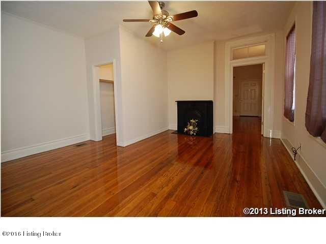 Single Family Home for Rent at 616 E Ormsby Avenue 616 E Ormsby Avenue Louisville, Kentucky 40203 United States