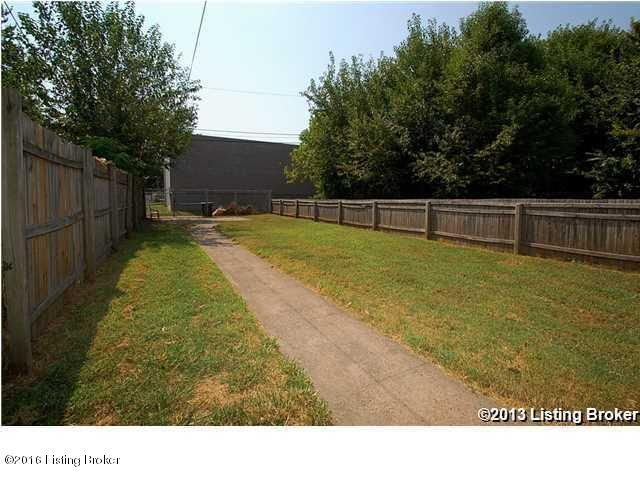 Additional photo for property listing at 616 E Ormsby Avenue 616 E Ormsby Avenue Louisville, Kentucky 40203 United States