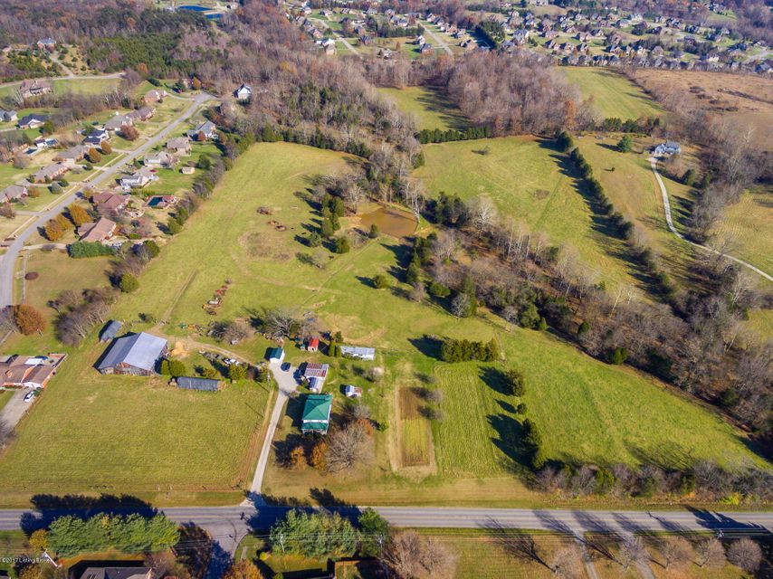 Land for Sale at 1619 Pear Orchard 1619 Pear Orchard Elizabethtown, Kentucky 42701 United States