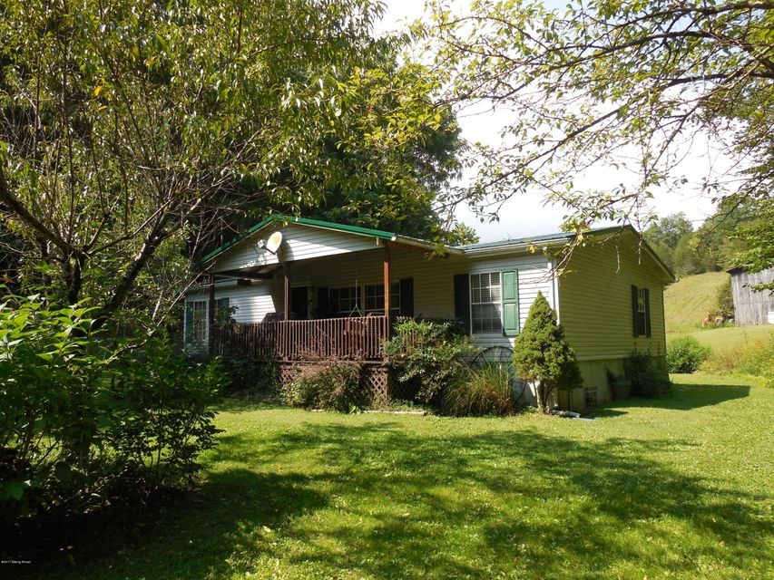 Single Family Home for Sale at 2586 Dutch Creek Road 2586 Dutch Creek Road Burkesville, Kentucky 42717 United States