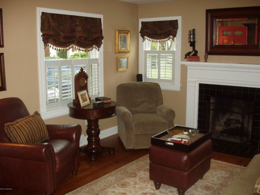Additional photo for property listing at 4016 Hillsboro Road 4016 Hillsboro Road Louisville, Kentucky 40207 United States
