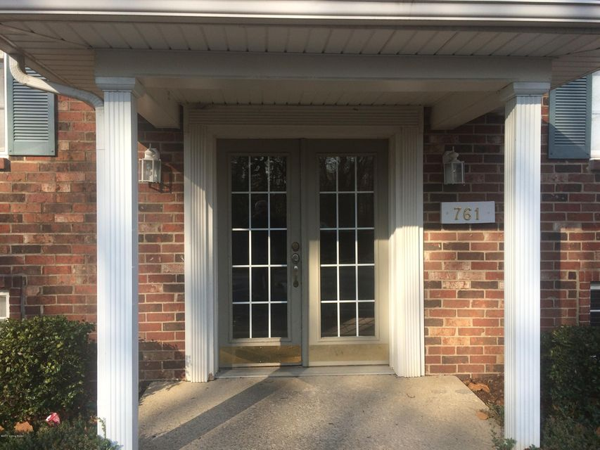 Single Family Home for Rent at 761 N Hite Avenue 761 N Hite Avenue Louisville, Kentucky 40206 United States
