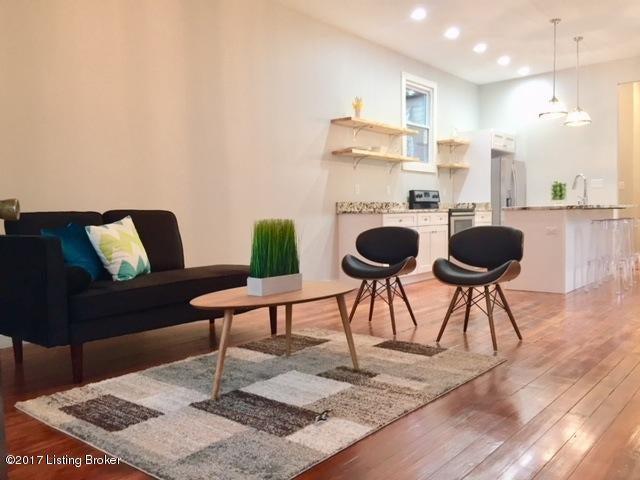Single Family Home for Sale at 1085 E Kentucky Street 1085 E Kentucky Street Louisville, Kentucky 40204 United States