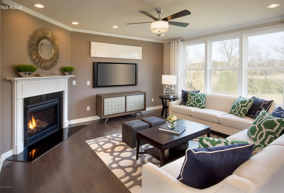 Additional photo for property listing at 1074 Autumn Crest Lane 1074 Autumn Crest Lane Louisville, Kentucky 40245 United States