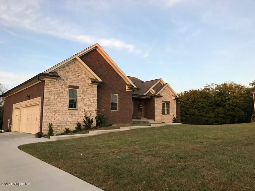 Single Family Home for Sale at 171 Inglenook Drive 171 Inglenook Drive Taylorsville, Kentucky 40071 United States