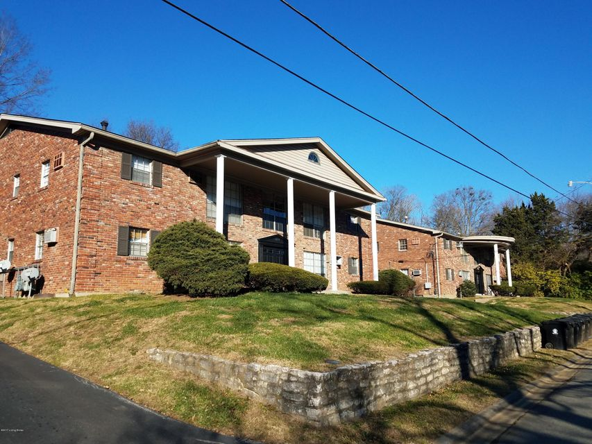 Apartment for Sale at 2737-2739 BROWNSBORO 2737-2739 BROWNSBORO Louisville, Kentucky 40206 United States