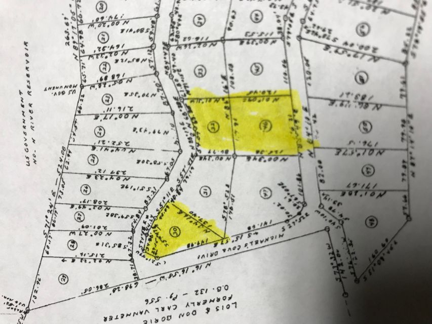 Land for Sale at 364 Michaels Cove 364 Michaels Cove Leitchfield, Kentucky 42754 United States