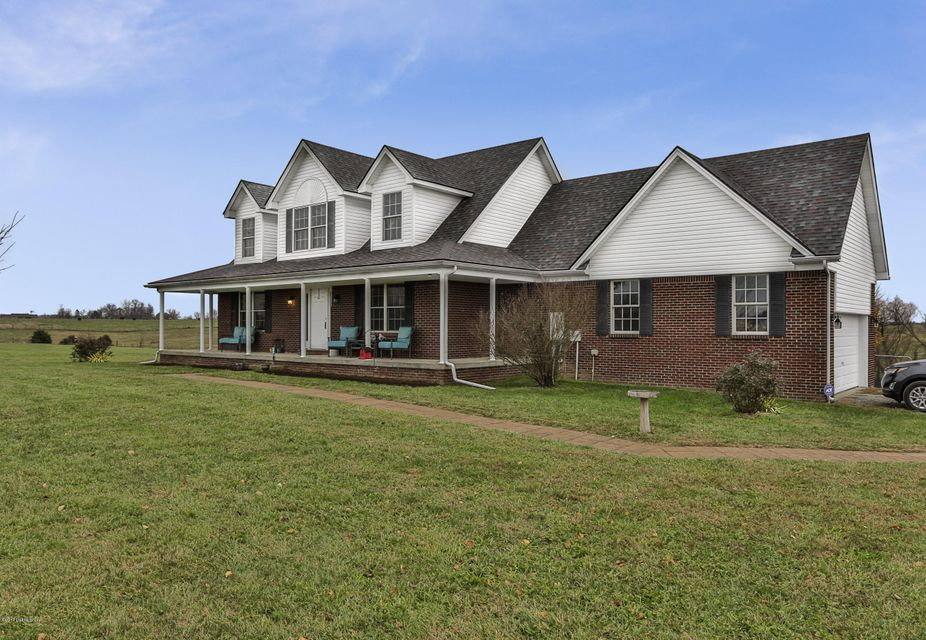 Single Family Home for Sale at 5895 Vigo Road 5895 Vigo Road Bagdad, Kentucky 40003 United States