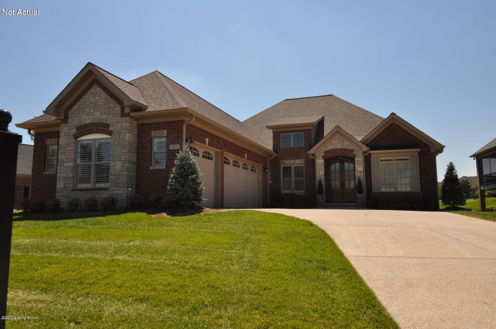 Single Family Home for Sale at 9400 Green Glade Lane 9400 Green Glade Lane Louisville, Kentucky 40241 United States