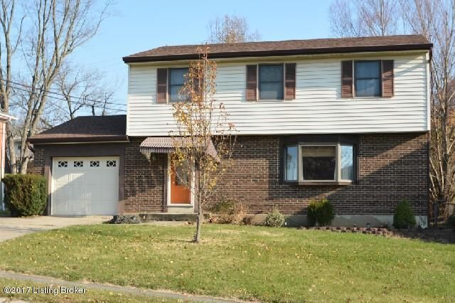 Single Family Home for Sale at 3415 Misty Creek Drive 3415 Misty Creek Drive Erlanger, Kentucky 41018 United States