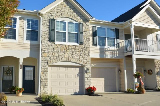 Condominium for Sale at 758 Cantering Hills Way 758 Cantering Hills Way Walton, Kentucky 41094 United States