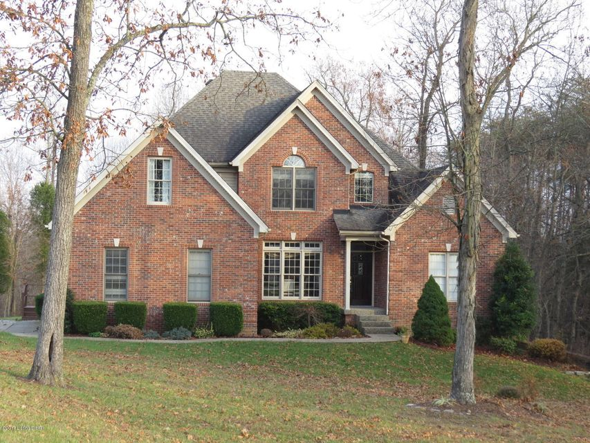 Single Family Home for Sale at 5283 NE Cedarway Drive 5283 NE Cedarway Drive Lanesville, Indiana 47136 United States