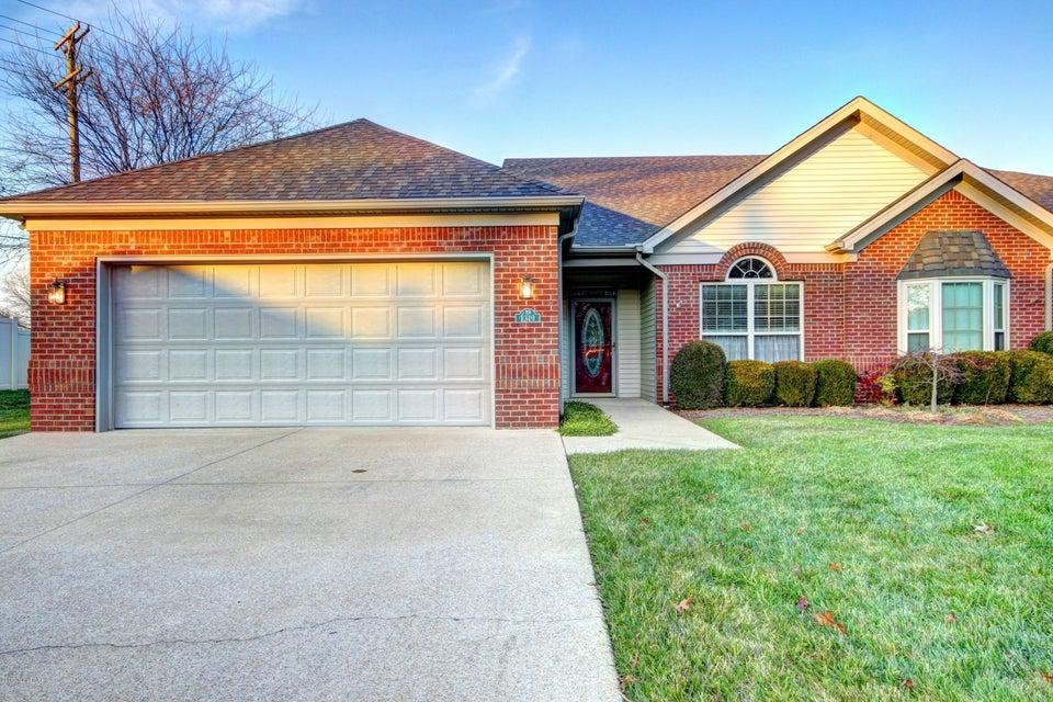 Condominium for Sale at 1319 Bent Willow Lane 1319 Bent Willow Lane Louisville, Kentucky 40214 United States