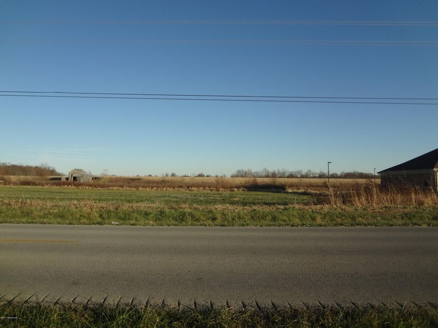 Land for Sale at 7 KY-261 7 KY-261 Hardinsburg, Kentucky 40143 United States