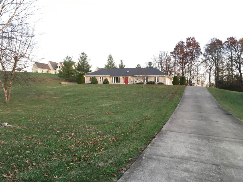 Single Family Home for Rent at 520 NE Dillman Spring Way 520 NE Dillman Spring Way Corydon, Indiana 47112 United States
