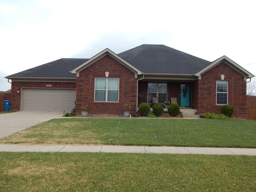 Single Family Home for Sale at 9904 Valley Farms Blvd 9904 Valley Farms Blvd Louisville, Kentucky 40272 United States