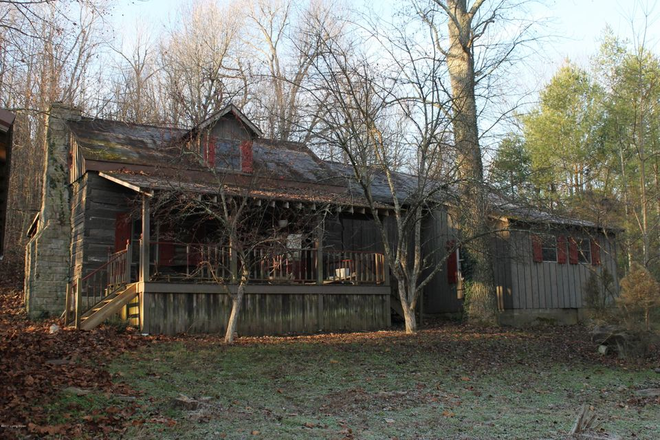 Single Family Home for Sale at 617 Mt Gilboa Road 617 Mt Gilboa Road Campbellsville, Kentucky 42718 United States