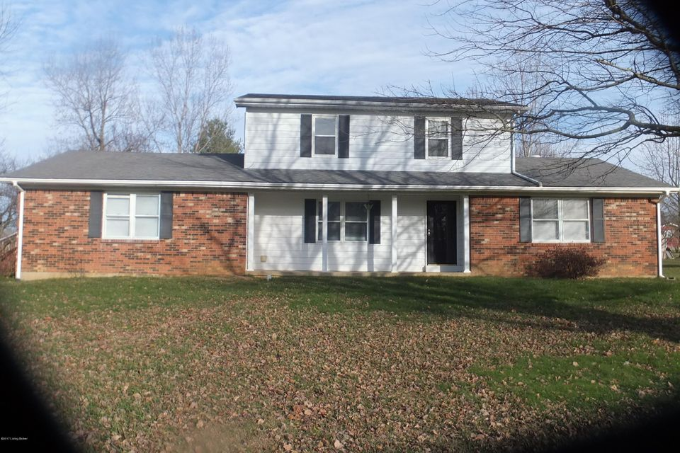 Single Family Home for Sale at 88 Lisa Lane 88 Lisa Lane Rineyville, Kentucky 40162 United States