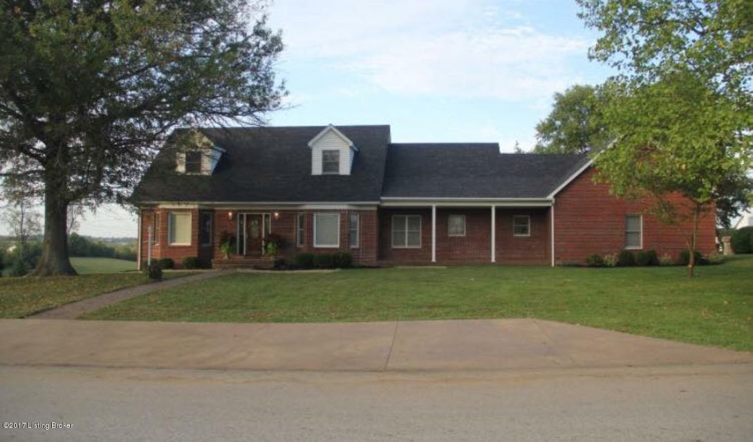 Single Family Home for Sale at 311 E Grundy Avenue 311 E Grundy Avenue Springfield, Kentucky 40069 United States
